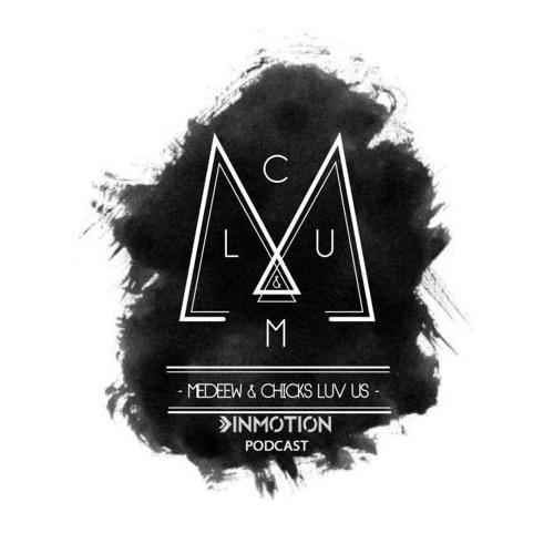 Inmotion Music Radio 014 // Meedew & Chicks Luv US