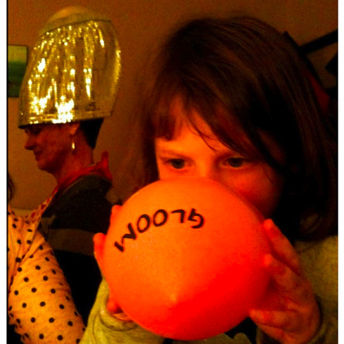 """Gloom Balloon - """"She Was The One That Got Away"""""""