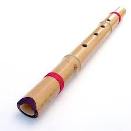 Flute Instrumental