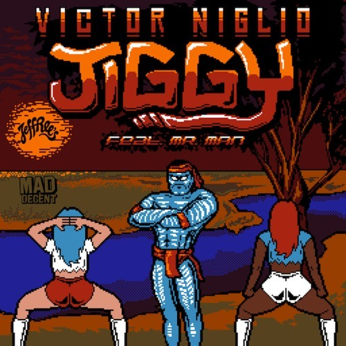 Jiggy by Victor Niglio feat Mr. Man