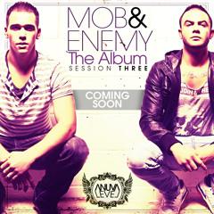 Mob & Enemy Ft Cara - Falling In Love