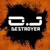 DJ D3STROY3R-SCHOOL MIX 2013