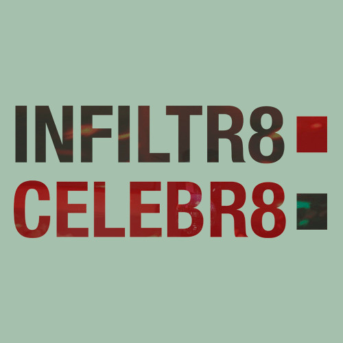 The sound of Infiltr8:Celebr8 EP2 David Keno