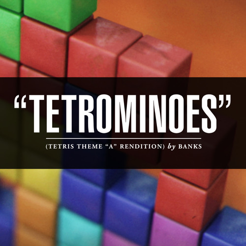 Tetrominoes (30 Second Preview)