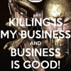 Killing Is My Business......and Business Is Good (Megadeth Cover)