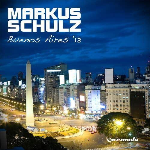 Aaron Camz - Suburbia [from Markus Schulz BA '13]