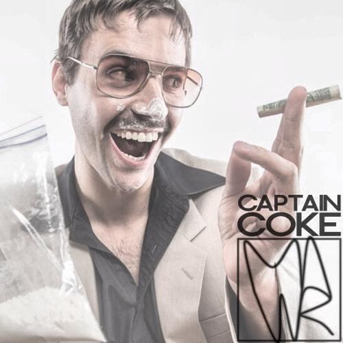 MAWR - Captain Coke