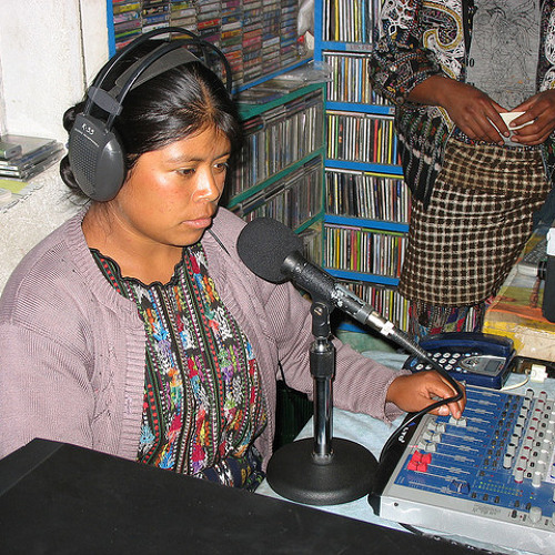 Free Speech in Latin America & Guatemala's Indigenous Radio Issue (lp9262013)