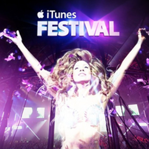 Lady - Gaga ARTPOP - Live at iTunes Festival
