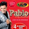 Pablo do Arrocha Frio da Solidão DVD 10 anos