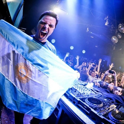 Markus Schulz - GDJB Buenos Aires '13 Special