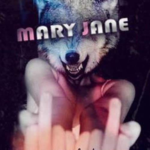 Mary Jane - Say Fuck | Dj Set