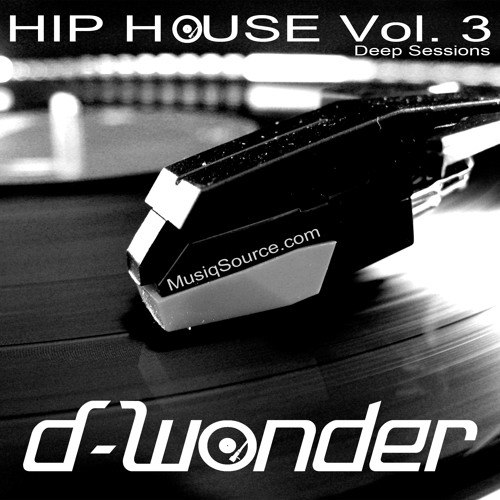 Hip House Vol. 3