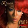 K.Michelle – V.S.O.P. (feat. Jadakiss) (Remix)