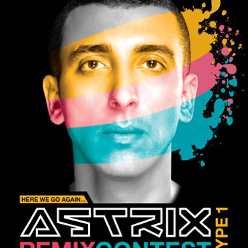 Astrix - Type 1 (Overdone & Major Groove Remix)
