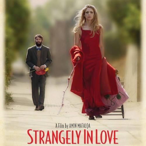 STRANGELY IN LOVE: The Stalker