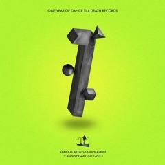 Luis Carrasco - Never Again (Original Mix) ''OUT NOW''