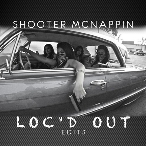 UZ - Pop That Ball Trap (Shooter McNappin Loc'd Out Party Break)