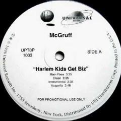 Herb McGruff feat. The L.O.X & Murda Mase - Reppin' Uptown