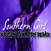 Tim McGraw - Southern Girl ((Krispy Country Remix))