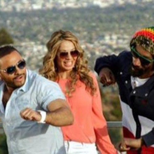 Tamer Hosny ft. Snoop Dogg - Si El Sayed