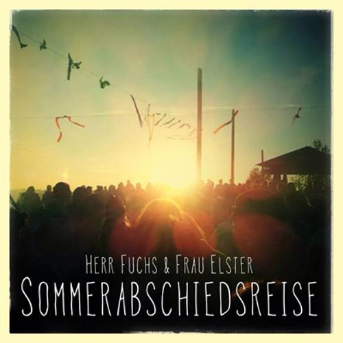 DJMix: Sommerabschiedsreise | Märchentanz Hacienda Leipzig (09/2013)
