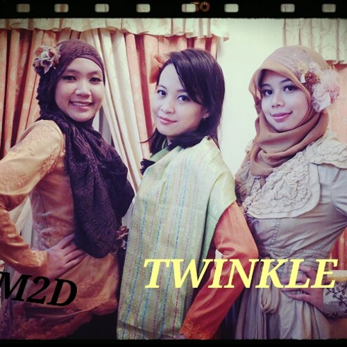 Twinkle SNSD cover - M2D