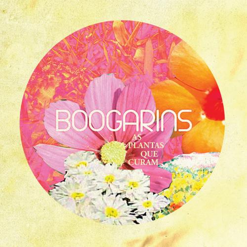 Boogarins - Lucifernandis