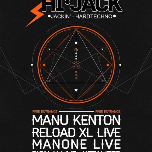 Ketalized @ HI-JACK Club Edition 27-09-2013