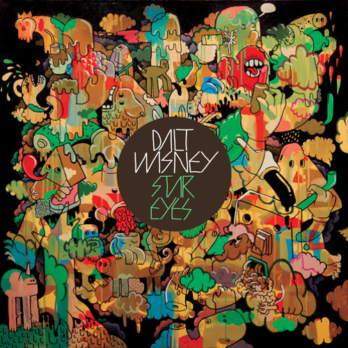 Dalt Wisney - Falling Hearts