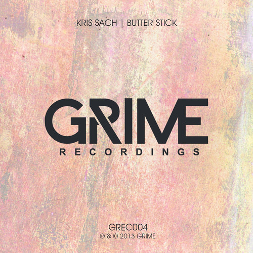 Kris Sach - Butter Stick (Original Mix) - Cut [Grime]