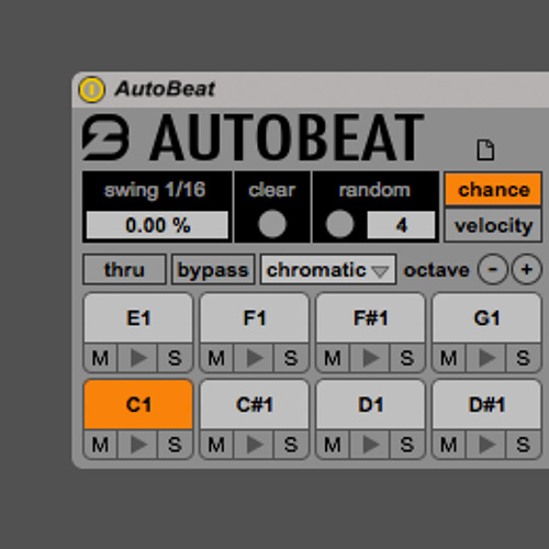 K-Devices - AutoBeat