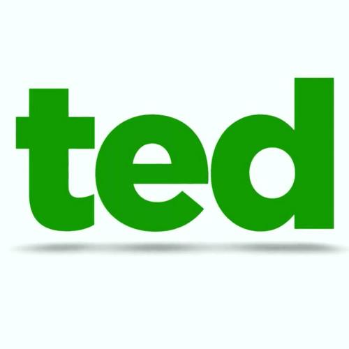 TED TALKS TAG CLOUD v. 1
