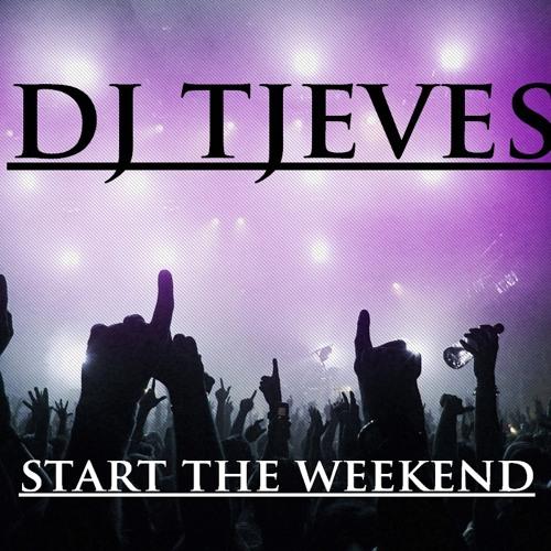 Start The Weekend