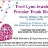 Tracil Lynn Fashion Jewelry Premier Trunk Show- 60sec Commercial