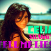 Celia ft Shaggy - TELL ME LIES Reggae Version 2013