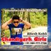 Chandigarh Girls - Ritesh Kohli | New Punjabi Songs 2013 Free Mp3 Download