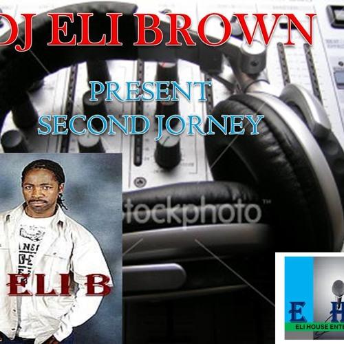 DJ ELI B-Siphilel'ubumnandi
