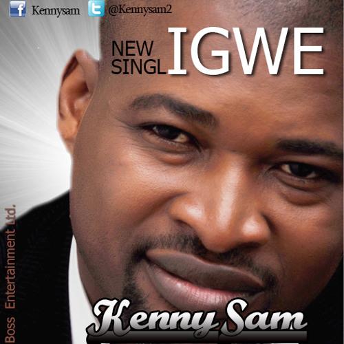Kenny Sam - Igwe