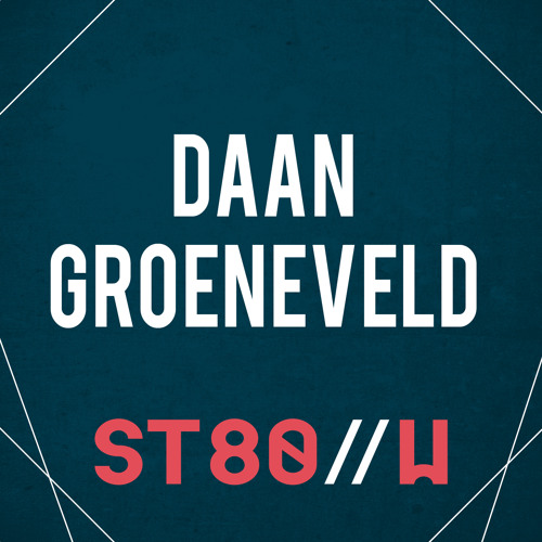 Studio 80 Warehouse 2013, Podcast No. 5 by Daan Groeneveld