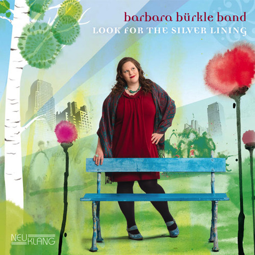 SWR2 Journal: Barbara Bürkle Band - Look for the silver lining