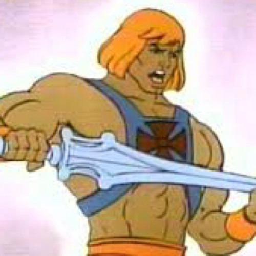 The Masters Of The Universe (Theme Music by Haim Saban & Shuki Levy)