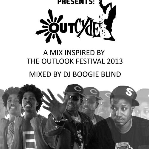 The Pharcyde Presents: Outcyde (Mixed by DJ Boogie Blind)