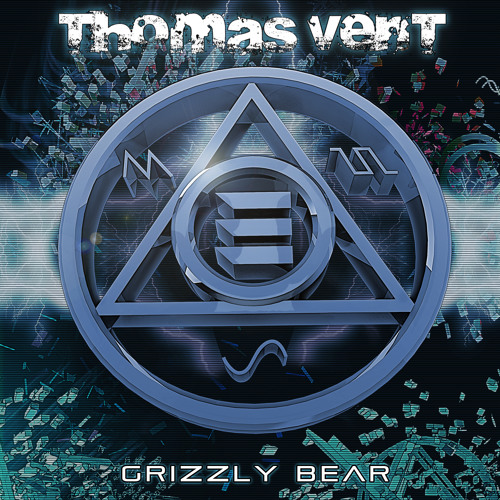 Thomas Vent - Grizzly Bear (Original Mix)