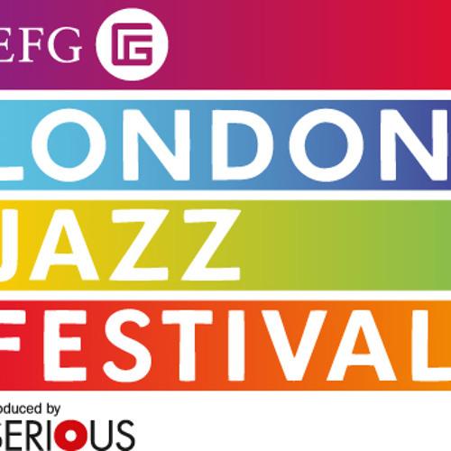 23rd November - EFG London Jazz Festival