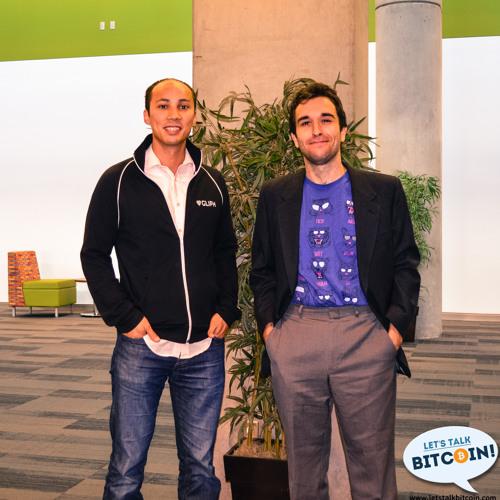 E47 - Gli.ph, with Rob Banagale - Let's Talk Bitcoin!