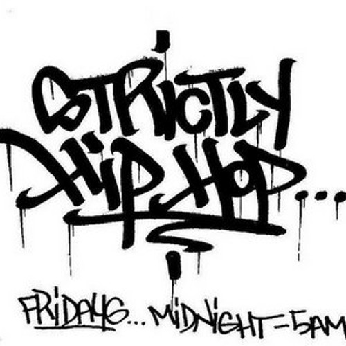Strictly Hip Hop (Mixtape)
