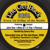 Z-Trip - Live @ The Get Back (all vinyl set)- *Download*