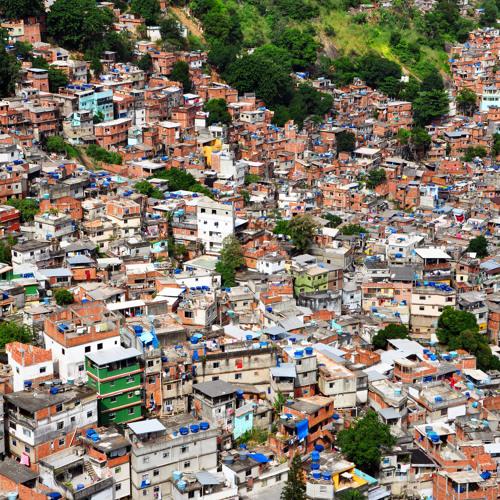 MCLeonardo on Funk Carioca in Rocinha Favela