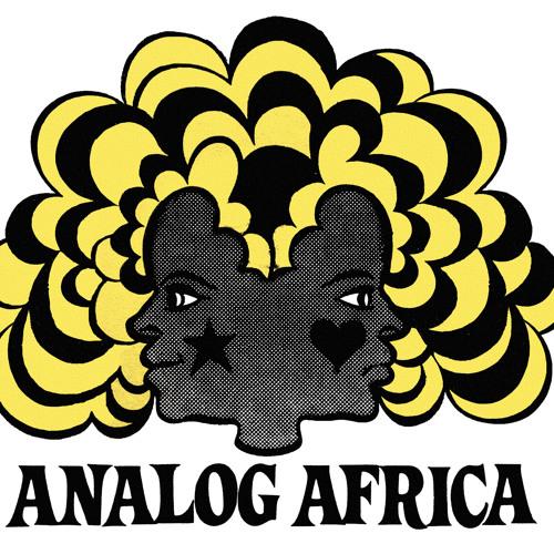 Analog Africa Soundsystem DJ MIx for Gilles Peterson World Wide No. 714